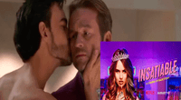 """Insaciable"", serie de Netflix, volvió a generar controversia por polémica escena que habla sobre la bisexualidad"