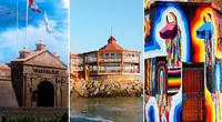 5 atractivos turísticos del Callo que debes conocer.