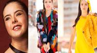 Marián Ávila cumplirá su sueño de desfilar en la Semana de la Moda en Nueva York