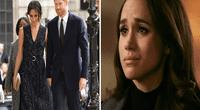El Príncipe Harry y Meghan Markle no se lo esperaban, pero es la realidad.