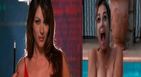 """La actriz llegó a la fama por protagonizar la película """"Al Diablo con el Diablo""""."""