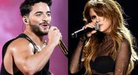 Maluma hace poco tuvo una celebrada participación en los MTV Awards.
