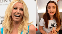 Española contó que Britney Spears se burló en su cara y la trató mal en un 'meet and greet' de uno de sus conciertos