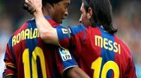 Lionel Messi se acerca cada vez más al día de su retirada del fútbol.