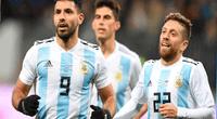 El próximo partido de Argentina será el martes contra Colombia.