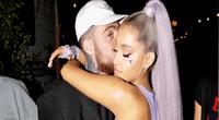 """La pareja se conoció durante la preparación de una canción de ambos llamado """"The Way""""."""
