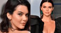 Fanáticos de Kendall Jenner filtraron infartante sesión de fotos, donde la famosa aparece denuda sobre un caballo