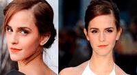 Emma Watson  enamoró a sus seguidores con disfraz de la Mujer Maravilla
