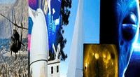 """El """"Observatorio Solar de Sunspot"""" se encuentra ubicado en Nuevo México, Estados Unidos."""