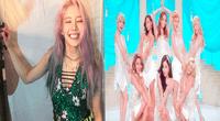 Girl´s Generation es un popular grupo de K-pop y Electropop.
