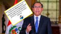 Esto es lo que debes saber sobre el lío entre Martín Vizcarra y el Congreso.