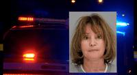 Rebecca Anderson afronta hasta 9 cargos, según las autoridades judiciales.