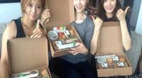 5 dietas de ídolos de Kpop para estar en forma; algunas son extremas.