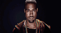 El músico de 41 se casó en el 2014 con Kim Kardashian.