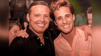 El empresario Carlos Bremer señaló que Luis Miguel recibió cinco millones de dólares por la primera temporada de su serie biográfica