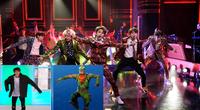 BTS volvió a sorprender a sus fanáticas al imitar los pasos de los personajes de Fortnite
