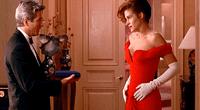 La carcajada de Julia Roberts en la escena con el millonario fue uno de los grandes momentos del cine que fueron improvisados