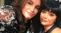 Caitlyn y Kylie Jenner
