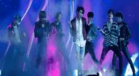 BTS es una de las bandas más galardonas en K-pop.
