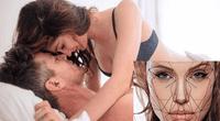 """Tracey Cox, autora de libro """"Supersexo"""", afirma que las facciones del rostro determinan los deseos sexuales de las personas"""