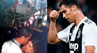 Cristiano Ronaldo fue acusado de abuso sexual por una modelo estadounidense