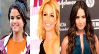 Demi Lovato, Britney Spear y Amanda Bynes son algunas de las famosas que han pasado por un centro psiquiátrico debido a la depresión y otros trastornos mentales