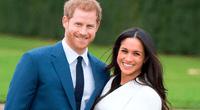 Príncipe Harry y Meghan Markle esperan a su primer bebé tras cinco meses de matrimonio