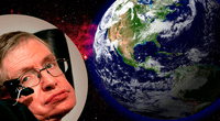 Stephen Hawking predijo la aparición de una raza de superhumanos que podría aniquilar a la humanidad.