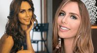 Ángela Ponce se ha convertido en la primera candidata transgénero en participar del famoso Miss Universo.