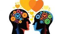 """Helen Fisher, autora de """"Por qué amamos"""", explica que hay sustancias químicas y estructuras específicas del cerebro que participan en el enamoramiento."""