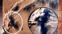 La NASA confirmó que las imágenes fueron grabadas en una última expedición.