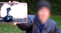"""""""Viajero del tiempo"""" mostró video de cómo será el mundo en el 2045"""