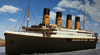 El Titanic IIretomará su construcción a partir de marzo de 2019