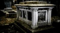 """En el pueblo italiano donde fue hallado lo conocen como """"Vampiro de Lugnano""""."""
