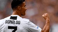CR7 quiere incorporar a Griezmann en la Juventus.