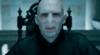 Teoría revelaría quién es la madre de Voldemort.