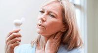 """Una dieta saludable es el """"consejo de oro"""" para prevenir la menopausia prematura."""