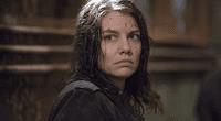 Maggie apareció por primera vez en la segunda temporada de la serie