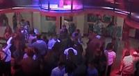 La terrible equivocación de una joven de 22 años casi le cuesta la vida a un guardia de seguridad en una discoteca de Plattsburgh, Nueva York