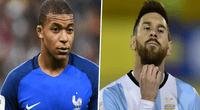 Kylian Mbappé se convierte en el jugador más caro del mundo.