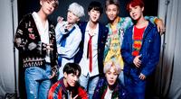 Televisión japonesa canceló show de BTS por inapropiada prenda de uno de sus integrantes