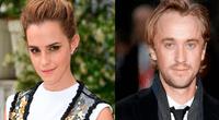 Emma Watson compartió una foto y un video del reencuentro y emocionó a fanáticos