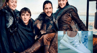 """Adidas anunció el lanzamiento de una peculiar colección inspirada en """"Game of Thrones"""""""