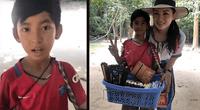 Niño habla más de 10 idiomas y sorprende al mundo con su talento.