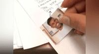 Profesora califica con memes los exámenes de sus alumnos.