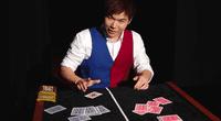 """Asiático revela increíble truco de magia y nadie logra adivinar su """"engaño""""."""