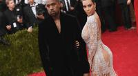 Kim Kardashian revela la épica reacción de Kanye West al ver sus ardientes fotos.