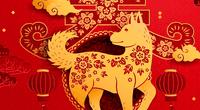 """Según el horóscopo chino, te identificas o """"eres perro"""" si naciste en en los años 1910, 1922, 1934, 1946, 1958, 1970, 1982, 1994, 2006."""