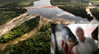 Estudio encontró partículas de plástico en el estómago de más del 80% de especiesque habitan el río Xingú