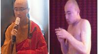 """Filtran orgías gays de monje budista y """"religioso"""" culpa a su ex amante."""